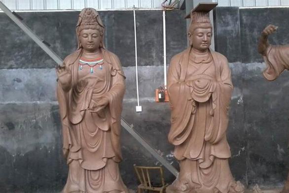 福州佛像雕塑