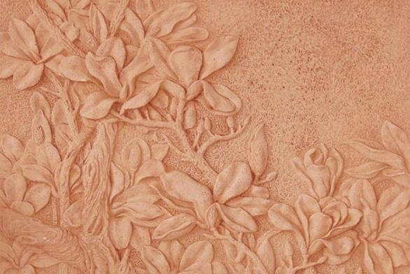 永泰砂岩壁画