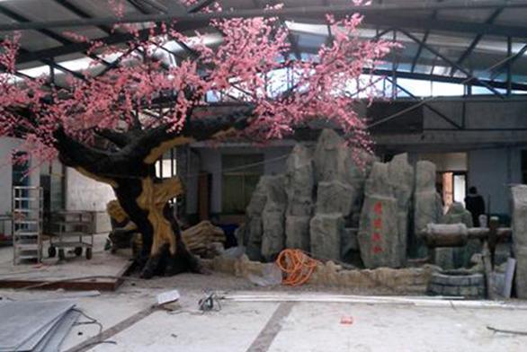 福建景观雕塑