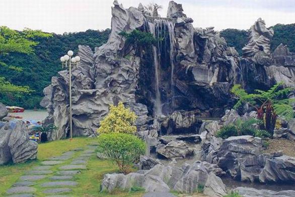 福州园林景观雕塑