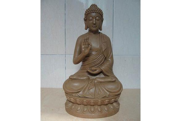 福建佛像雕塑