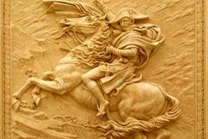 宁德砂岩雕塑