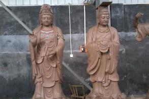 漳州佛像雕塑