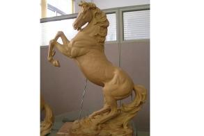 漳州砂岩雕塑