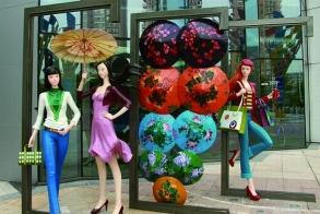 三明雕塑公司