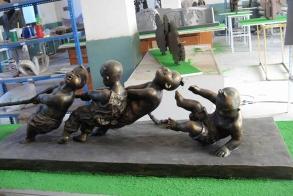 莆田人物雕塑