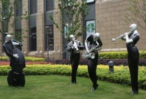 莆田玻璃钢雕塑