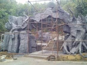 福州园林景观雕塑公司