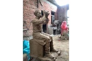 福州雕塑工厂