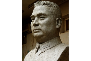 福建人物雕塑