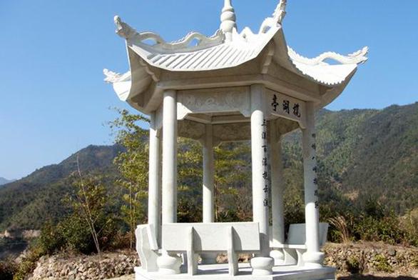 福州石亭雕刻