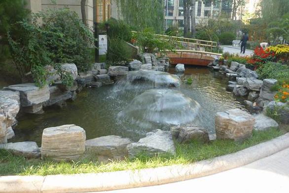 福州景观雕塑