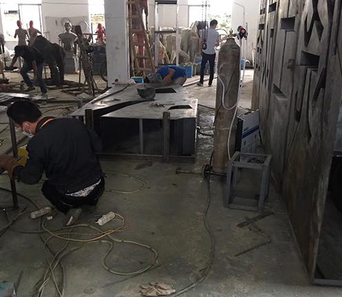 不锈钢龙8国际定做厂家